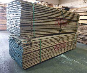 מחסן עצים אגוז אמריקאי 2